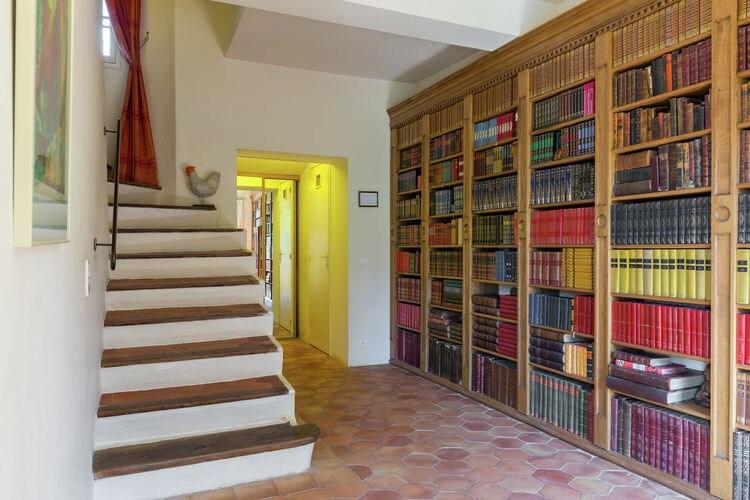 Villa Frankrijk, Provence-alpes cote d azur, Grasse Villa FR-06130-17