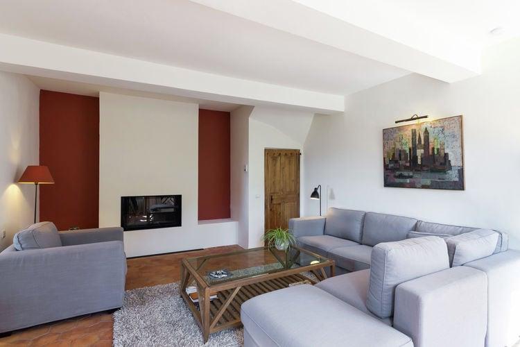 Vakantiehuizen Frankrijk | Provence-alpes-cote-d-azur | Villa te huur in Grasse met zwembad  met wifi 8 personen