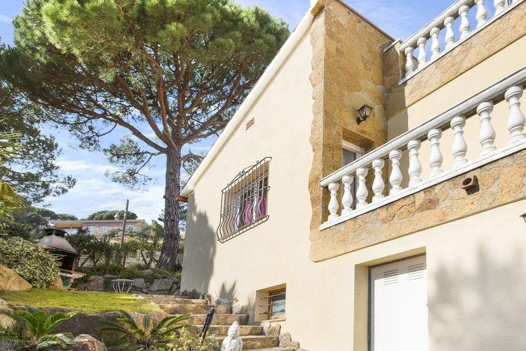 Villa Spanje, Costa Brava, Lloret de mar Villa ES-17310-66