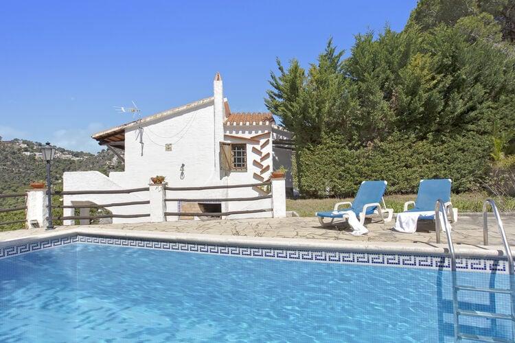 Vakantiehuizen Spanje | Costa-Brava | Vakantiehuis te huur in Lloret-de-mar met zwembad  met wifi 6 personen