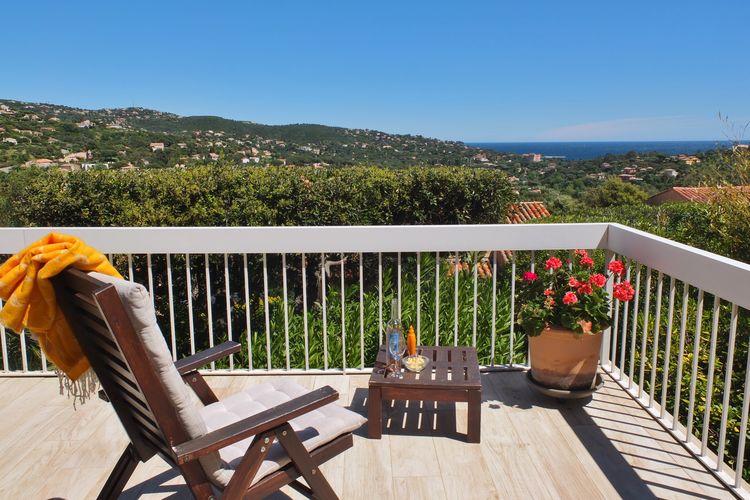 Villa Frankrijk, Provence-alpes cote d azur, Les Issambres Villa FR-83380-41