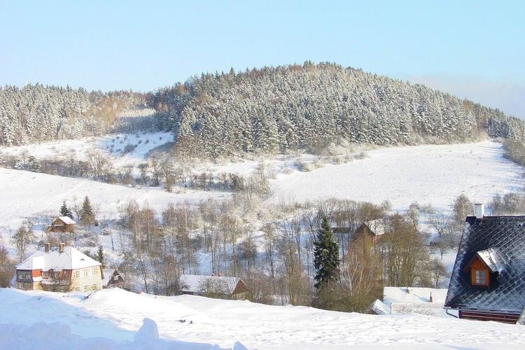 Villa Venova - Vidochov