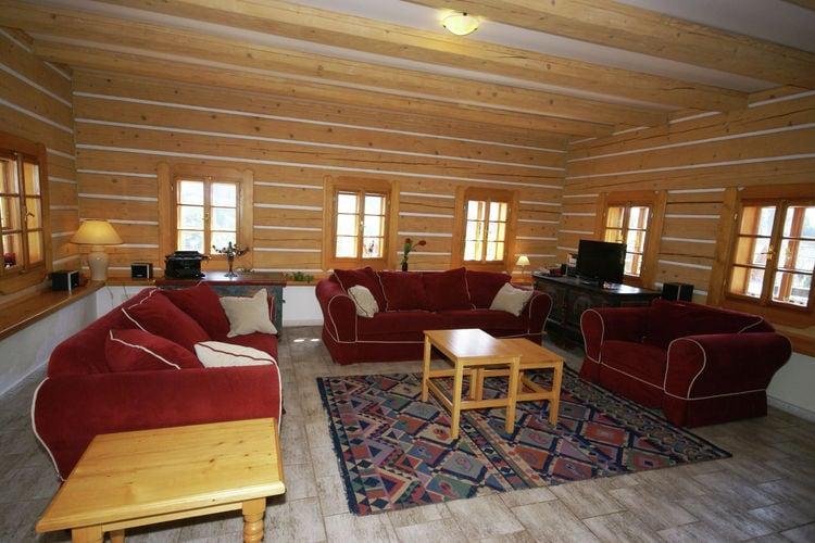 Villa Tsjechië, Reuzengebergte - Jzergebergte, Pecka Villa CZ-57802-01