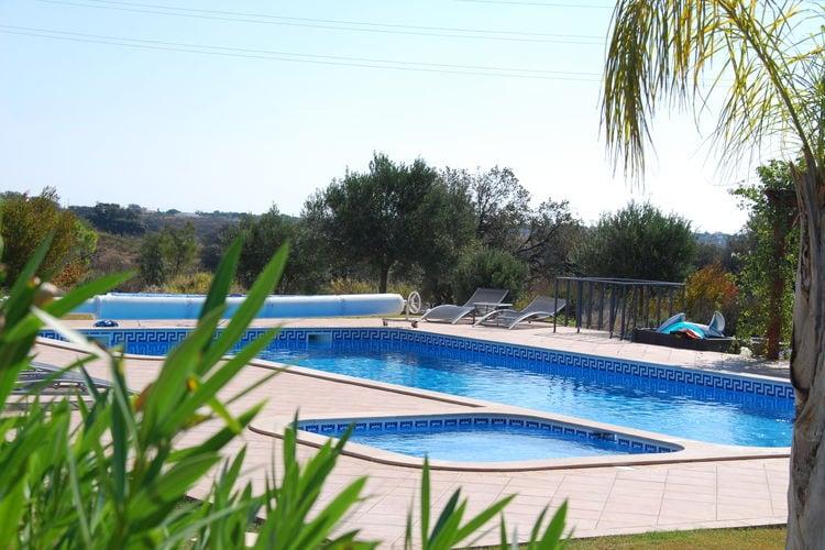 Villa Portugal, Algarve, Vila Nova de Cacela Villa PT-8800-08
