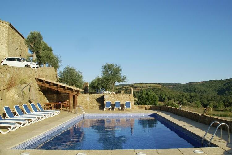 Villa Spanje, Catalunia, Lloberola (lleida) Villa ES-25753-04