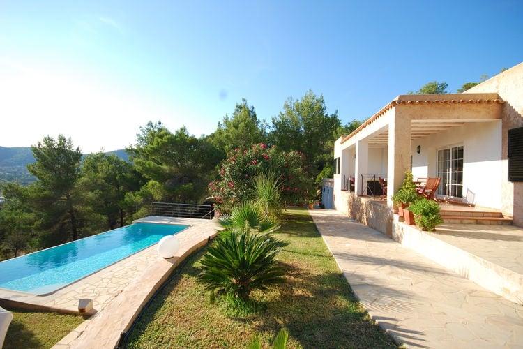 Vakantiewoning Spanje, Ibiza, San José Villa ES-07830-38