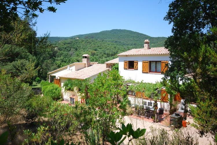Villa Spanje, Costa Brava, Calonge Villa ES-17246-09