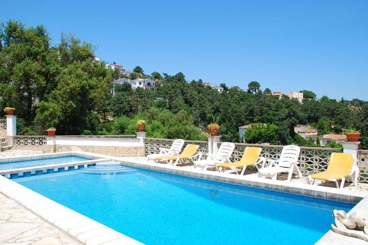 Villa Spanje, Costa Brava, Lloret de mar Villa ES-17310-71