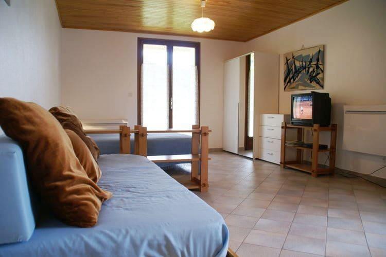 Location appartement vacances Lus-la croix-haute