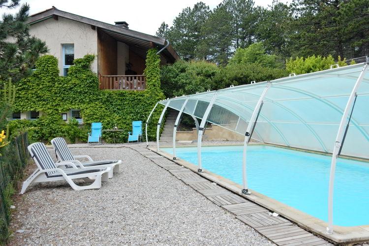 vakantiehuis Frankrijk, Drome, Marignac-En-Diois vakantiehuis FR-26150-06