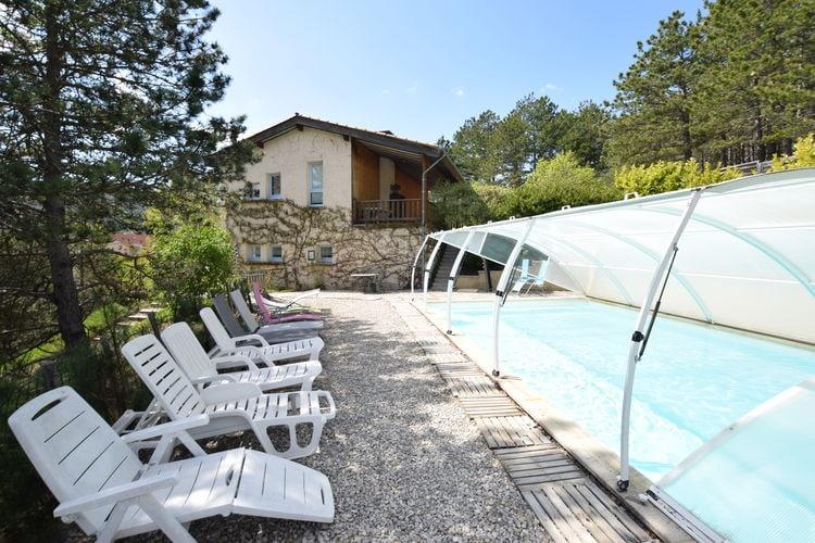 Vakantiehuizen Marignac-En-Diois te huur Marignac-En-Diois- FR-26150-06 met zwembad  met wifi te huur