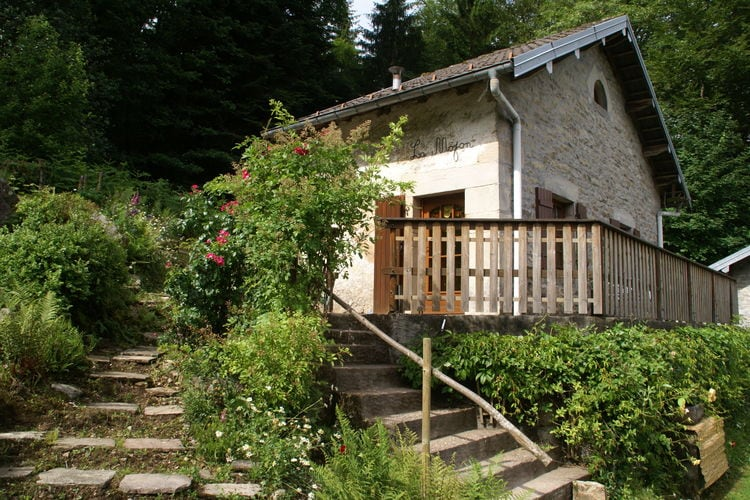 Holiday home Alsace Vosges Lorraine