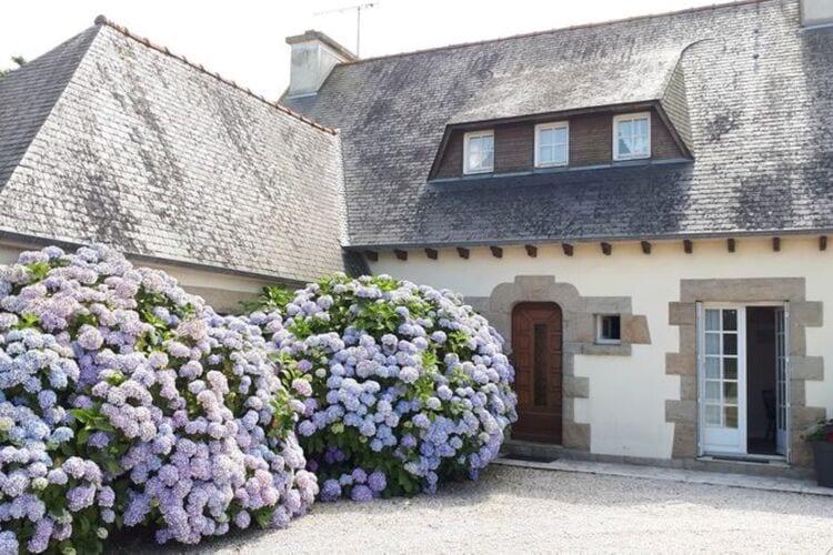 vakantiehuis Frankrijk, Bretagne, Hénansal vakantiehuis FR-22400-03