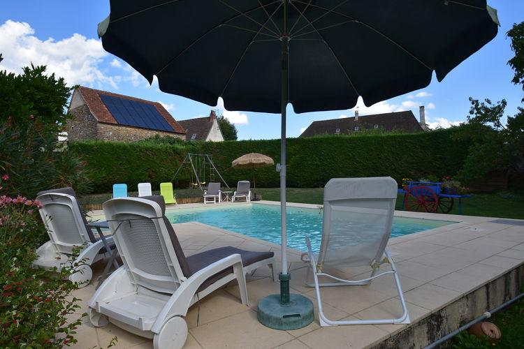 vakantiehuis Frankrijk, Midi-Pyrenees, Alvignac-Les-Eaux vakantiehuis FR-46500-20