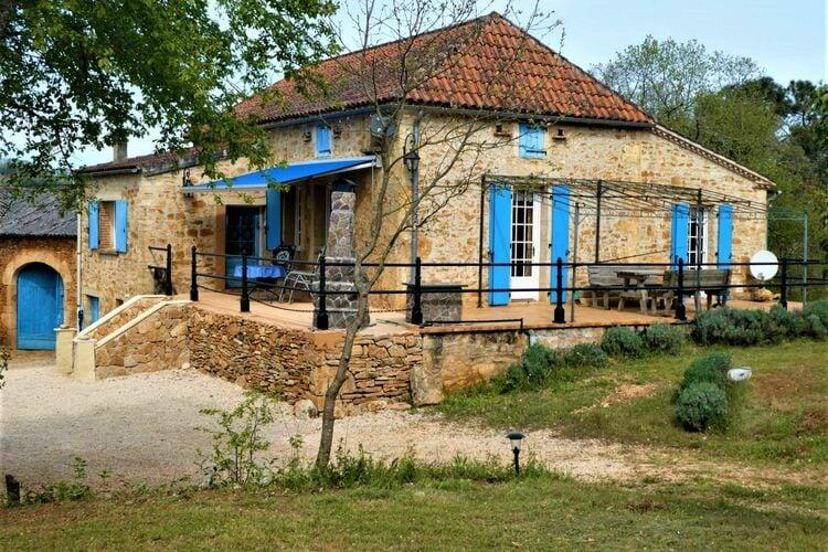 Vakantiehuis    DordogneMaison de vacances - PUY-L