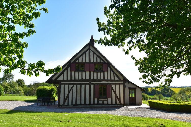 vakantiehuis Frankrijk, Region Centre, St. Maurice sur Aveyron vakantiehuis FR-45230-01