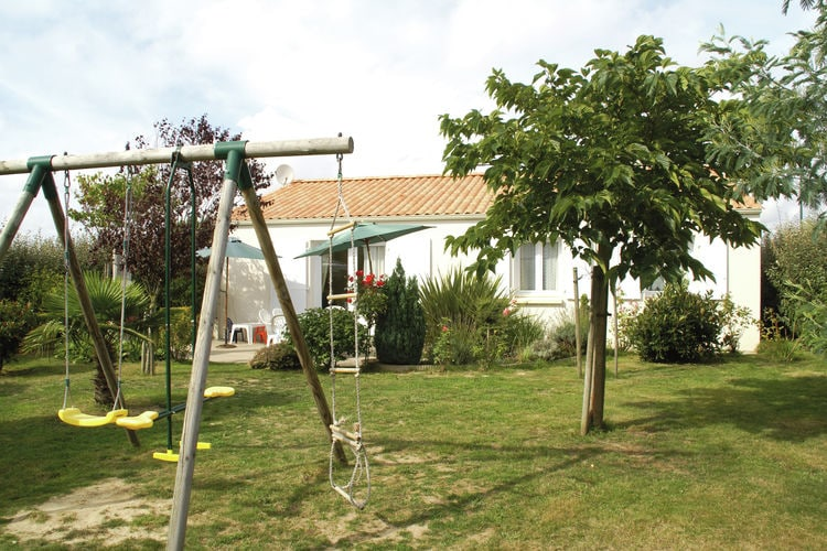 Holiday home Loire
