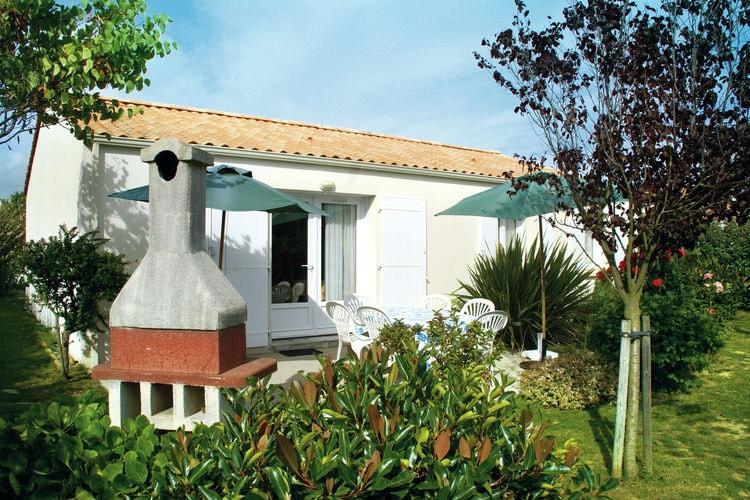 vakantiehuis Frankrijk, Pays de la loire, Talmont-St. Hilaire vakantiehuis FR-85440-18