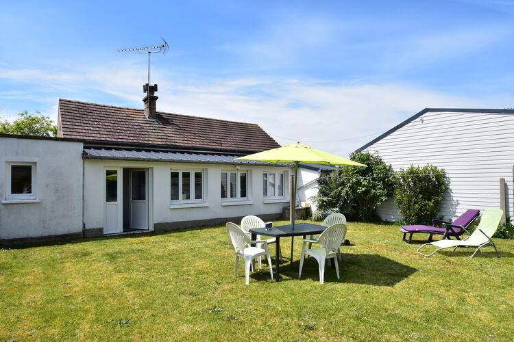 Vakantiehuizen Normandie te huur Agon-Coutainville- FR-50230-15    te huur