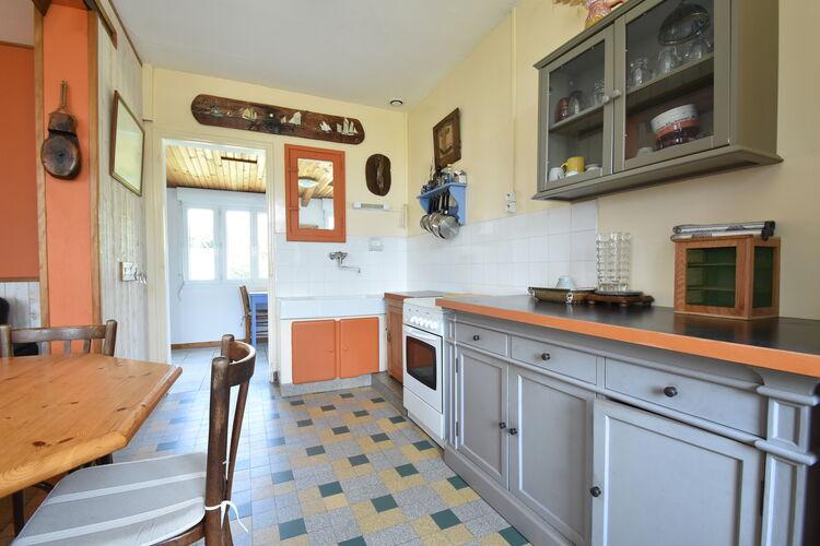 vakantiehuis Frankrijk, Normandie, Agon-Coutainville vakantiehuis FR-50230-15