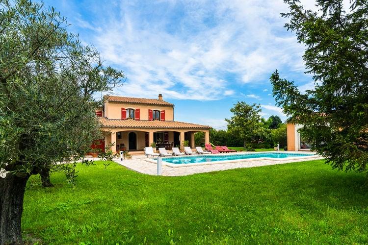 Althen-Des-Paluds Vakantiewoningen te huur Maison de vacances Althen des Paluds