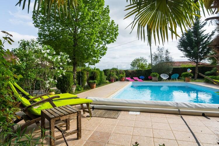 vakantiehuis Frankrijk, Midi-Pyrenees, Espere vakantiehuis FR-46090-06