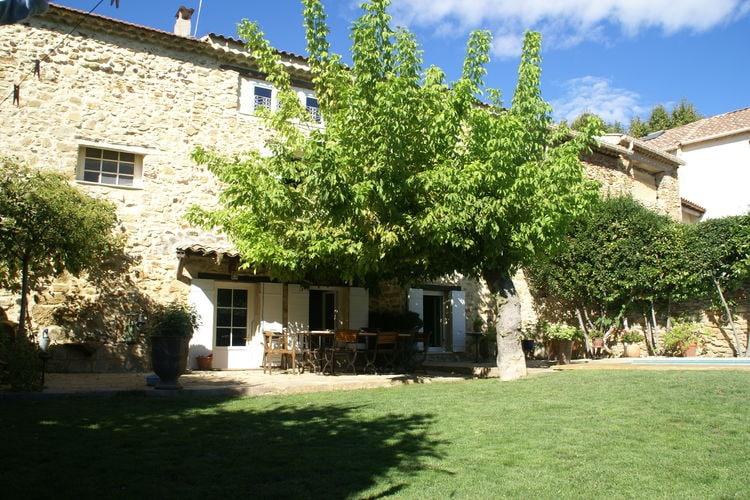 vakantiehuis Frankrijk, Provence-alpes cote d azur, Piolenc vakantiehuis FR-84420-05