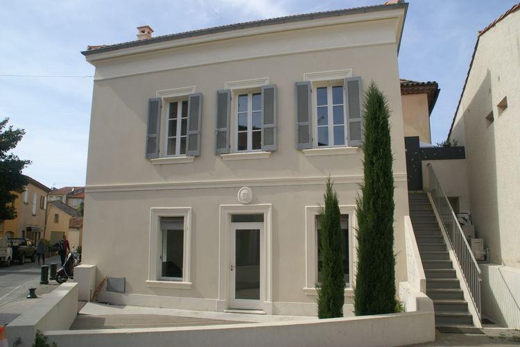 Vakantiehuis  met wifi  Saint-TropezMaison de vacances Saint Tropez