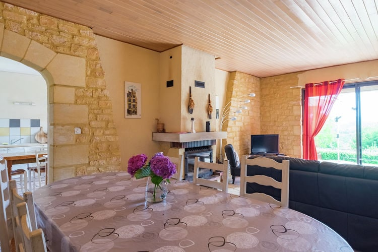 vakantiehuis Frankrijk, Dordogne, Marquay vakantiehuis FR-24620-17