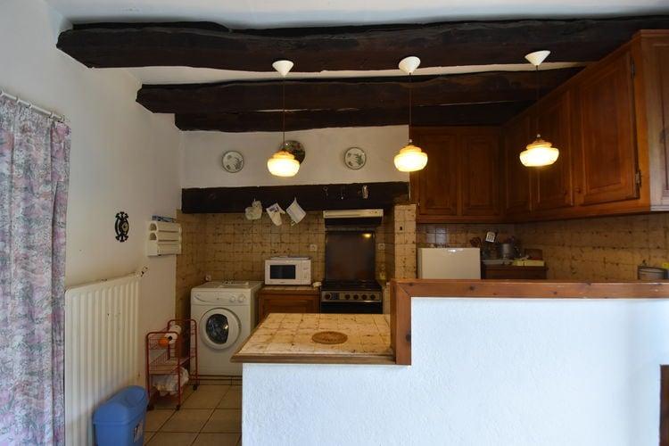 vakantiehuis Frankrijk, Dordogne, Salignac-Eyvigues vakantiehuis FR-24590-09