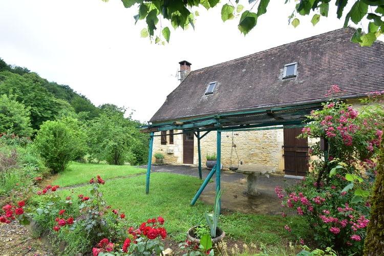 Vakantiehuis    Salignac-EyviguesMaison de vacances Salignac Eyvigues
