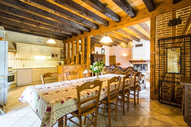vakantiehuis Frankrijk, Dordogne, Siorac-En-Périgord vakantiehuis FR-24170-13