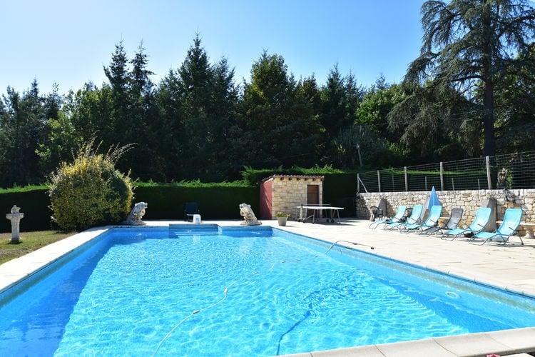 vakantiehuis Frankrijk, Dordogne, Blanquefort-Sur-Briolance vakantiehuis FR-47500-05