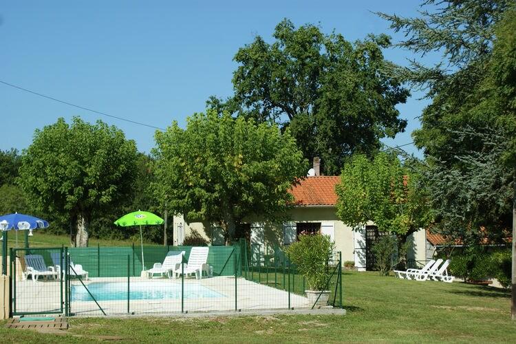 vakantiehuis Frankrijk, Dordogne, Cuneges vakantiehuis FR-24240-08