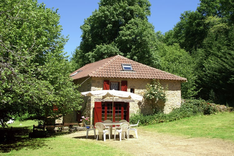 Vakantiehuis  met wifi  Villefranche-du-PerigordMaison avec charmant jardin