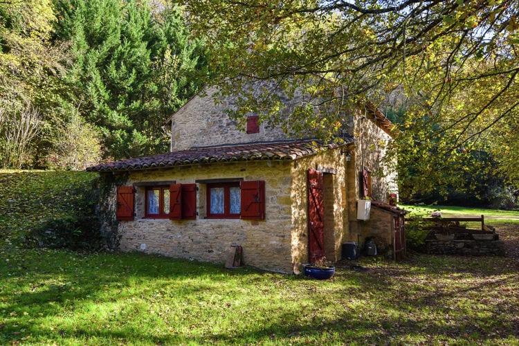 vakantiehuis Frankrijk, Dordogne, Villefranche-Du-Périgord vakantiehuis FR-24550-08