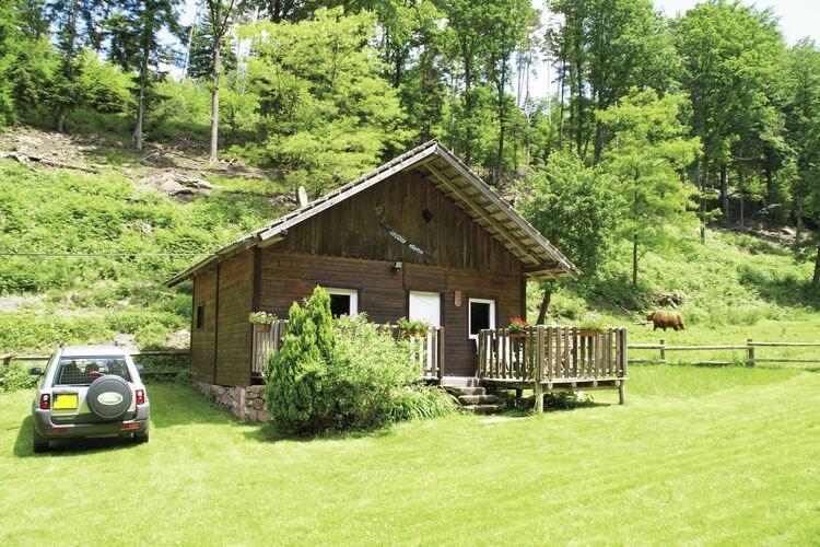 vakantiehuis Frankrijk, Vogezen, Dabo vakantiehuis FR-57850-03