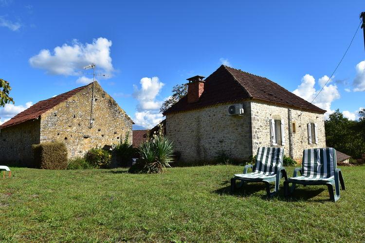 Maison de vacances Campagac les Quercy
