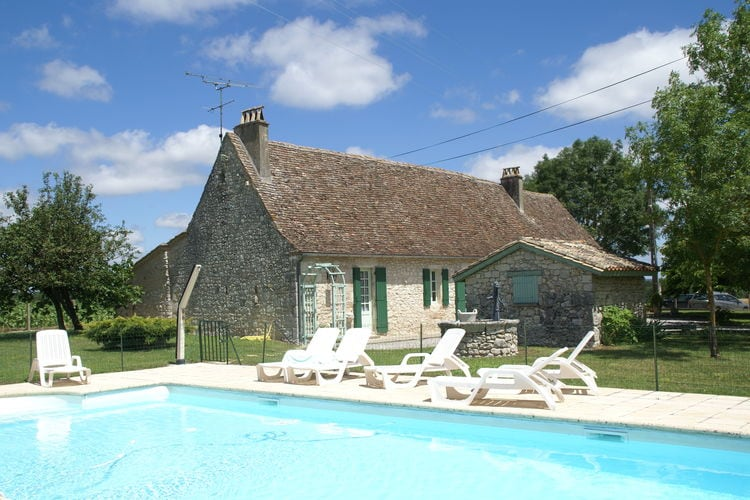 Holiday home Dordogne