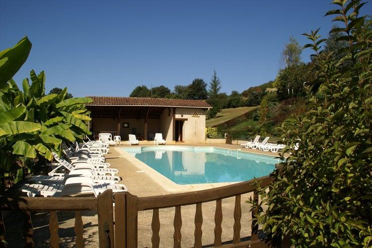 vakantiehuis Frankrijk, Dordogne, Prats-Du-Périgord vakantiehuis FR-24550-10