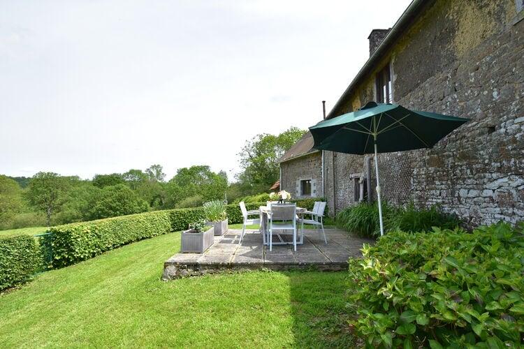 vakantiehuis Frankrijk, Normandie, Sourdeval-Les-Bois vakantiehuis FR-50450-08