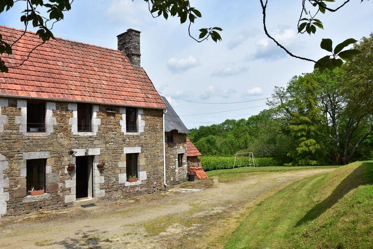 Woning Frankrijk | Normandie | Vakantiehuis te huur in Sourdeval-Les-Bois    8 personen