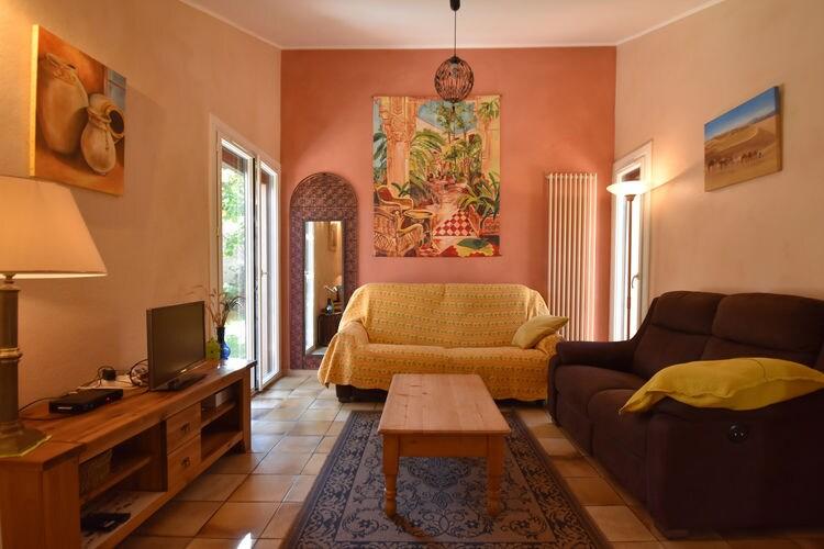 vakantiehuis Frankrijk, Languedoc-roussillon, Cournonterral vakantiehuis FR-34660-02