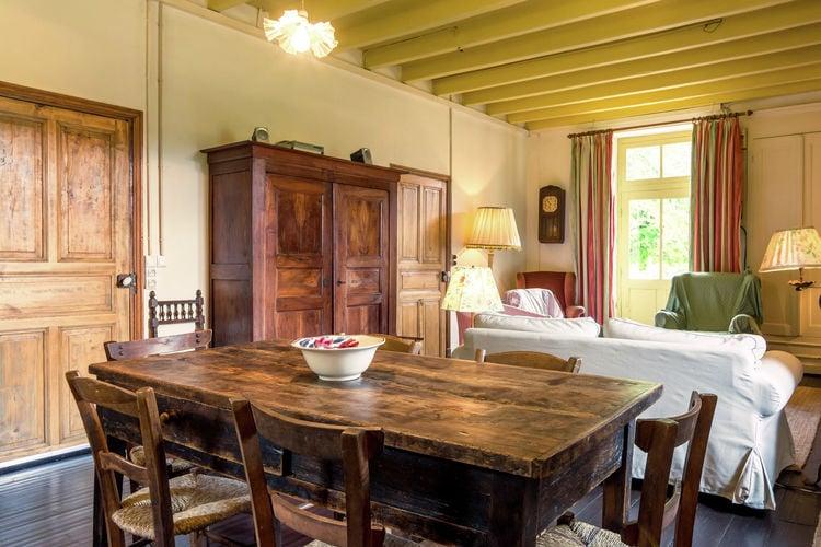 vakantiehuis Frankrijk, Midi-Pyrenees, Montcléra vakantiehuis FR-46250-18
