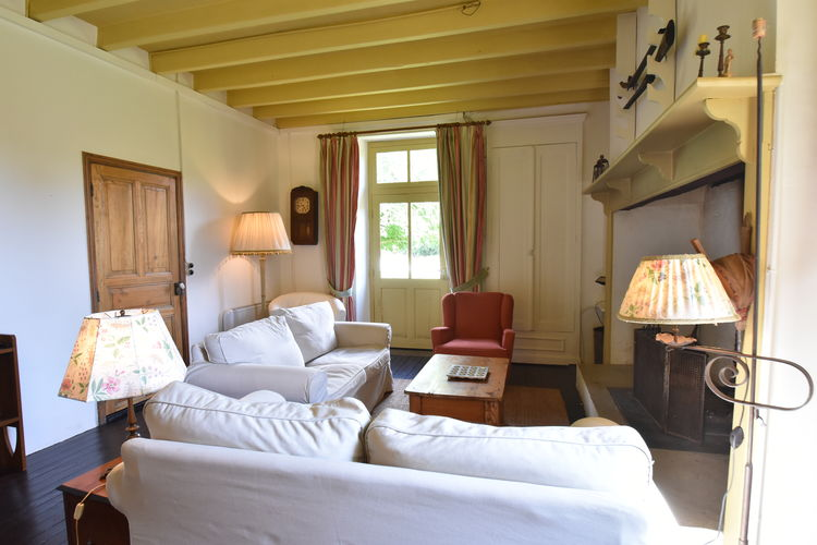 Vakantiewoning Frankrijk, Midi-pyrenees , Montcléra vakantiewoning FR-46250-18