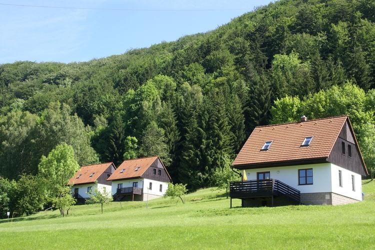 vakantiehuis Tsjechië, Reuzengebergte - Jzergebergte, Starkov vakantiehuis CZ-54936-07