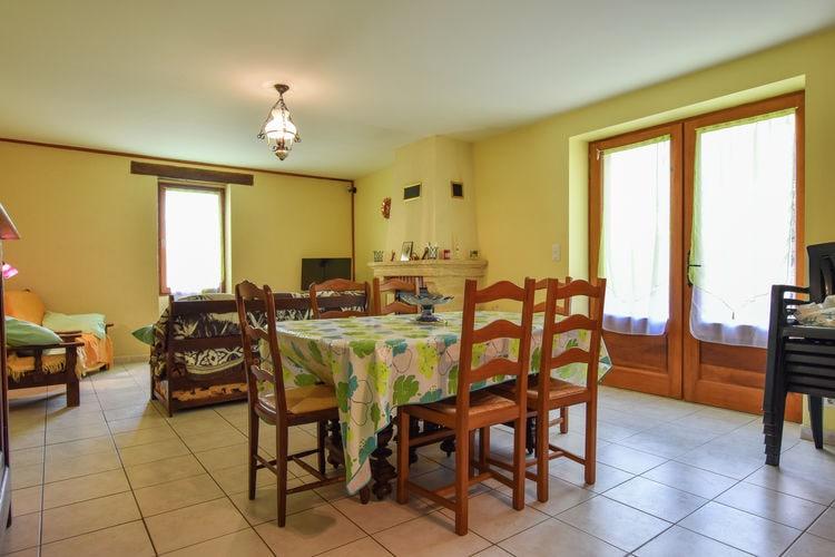 vakantiehuis Frankrijk, Midi-Pyrenees, Cazals vakantiehuis FR-46250-20