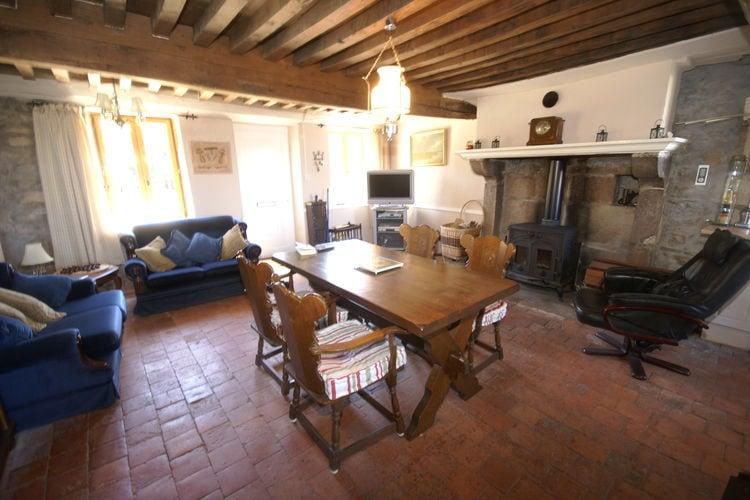 Vakantiehuizen Frankrijk | Bourgogne | Vakantiehuis te huur in Dun-Les-Places   met wifi 9 personen