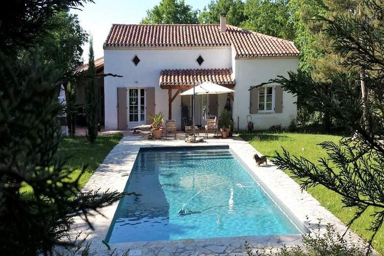 vakantiehuis Frankrijk, Midi-Pyrenees, Montaigu-De-Quercy vakantiehuis FR-82150-04