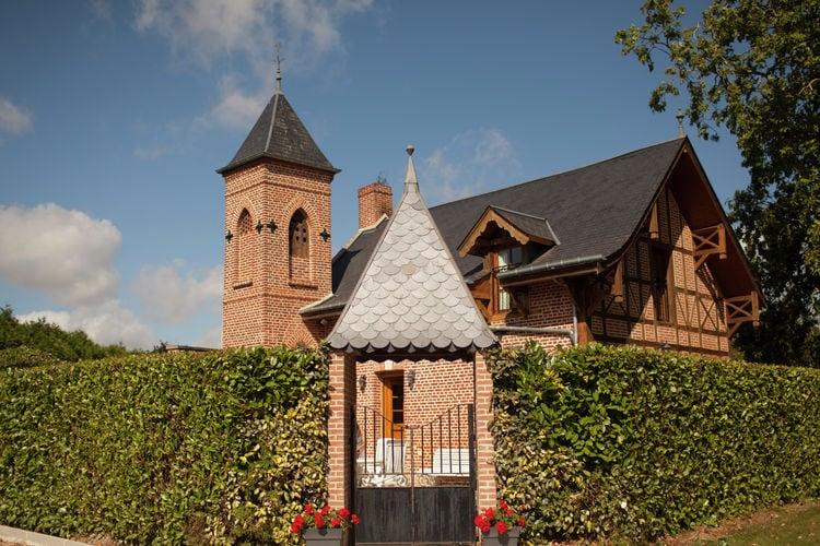 vakantiehuis Frankrijk, Picardie, Sentelie vakantiehuis FR-80160-01